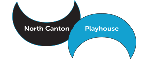 Image result for north canton playhouse logo
