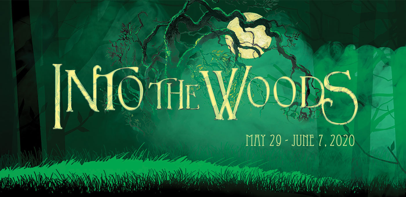 Into the Woods - North Canton Playhouse 2020